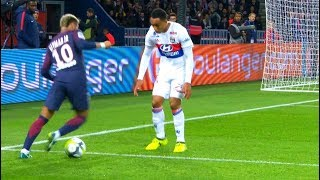 Neymar Jr ● Magic Skills ● 2017/2018 |HD|