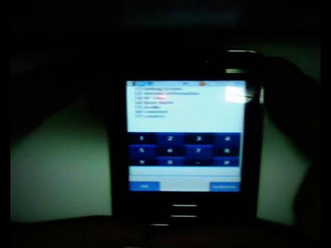 Samsung Star 2 s5260 Codici segreti (secret codes)