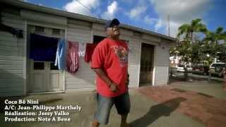 JEAN-PHILIPPE MARTHELY - COCO BO NINI ( OFFICIEL CLIP )