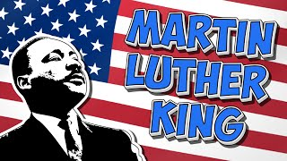 Rise Up | Martin Luther King Song | Jack Hartmann