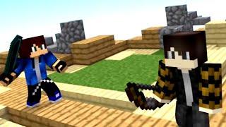 Hacker vs. Psycho Girl Animation Songs (Minecraft Songs)