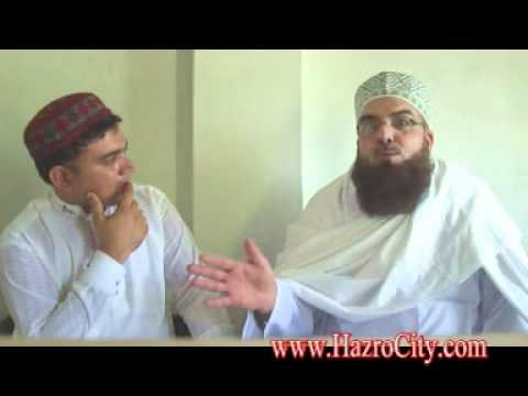 Mufti Qasim (s o Bijli Ghar Molana) Interview Part # 03 video