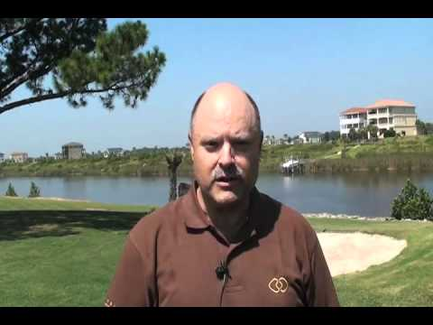 Victor Ferreira's Testimony about the World Amateur Golf Championship