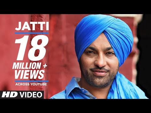 Harjit Harman : Jatti Full Video Song | Folk - Collaboration...