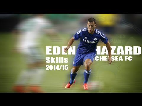 Eden Hazard - 2014/15 ● Skills & Goals | HD