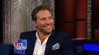 Jai Courtney: