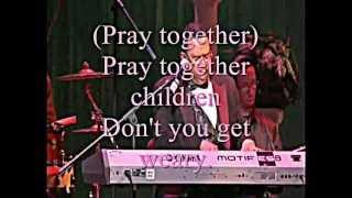 Vídeo 18 de GMWA Mass Choir