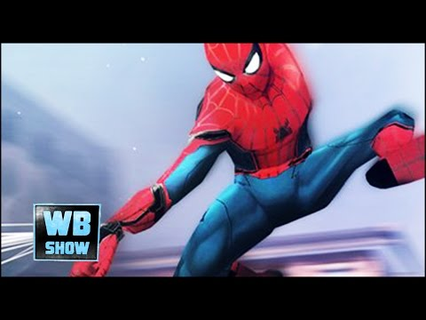 Marvel: Future Fight - Civil War - Spider-Man!
