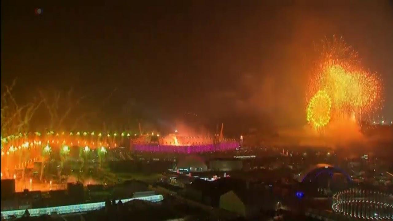 VOA: Winter Olympic in South Korea - የክረምት ኦሎምፒክስ በደቡብ ኮሪያ