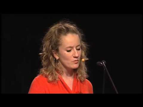 "Web 2.0 Expo NY 09:  Danah Boyd, ""Streams of Content, Limited Attention:"
