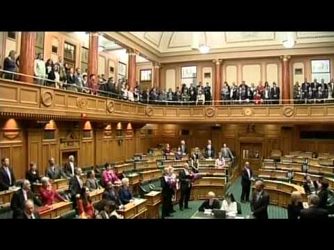 Marriage (Definition of Marriage) Amendment Bill - Third Reading - Part 20