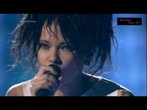 Daria. 'Chandelier'. The Voice Russia 2016.