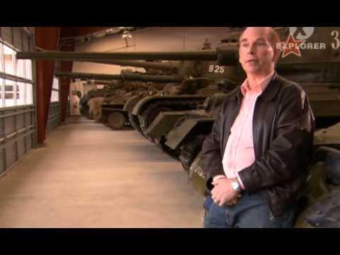 Танковая мастерская - 2 серия  Танк «Пантера»