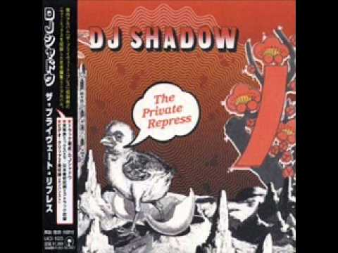 DJ Shadow - The 6 Day War