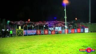 Zagłębie Sosnowiec 2:0 Raków Częstochowa - 03.11.2013r. cz. 2