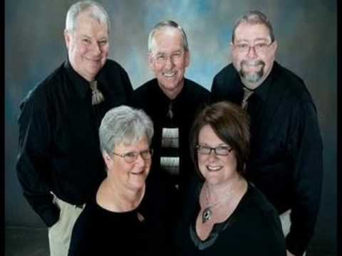 The Old Ship of Zion, Solid Rock Gospel Quartet, Statesville NC