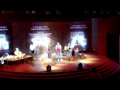Kabira - Tochi Raina Live At Eon Pune