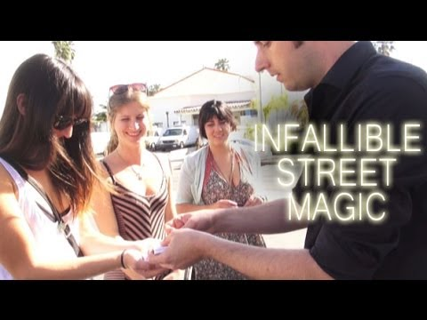 Infallible Street Magic