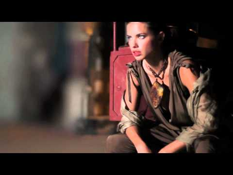 Donna Karan Spring 2012 Campaign Video