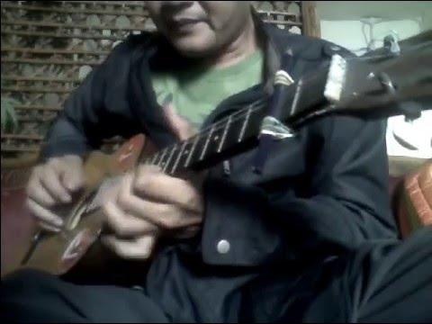 solo guitar episode cinta yang hilang