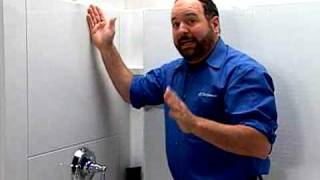 Save Water: How to Install a Low-flow Showerhead