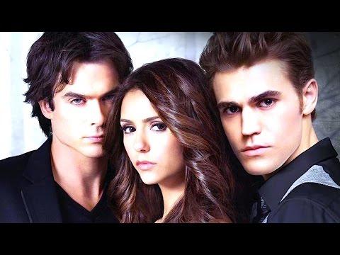 Top 10 Supernatural TV Shows