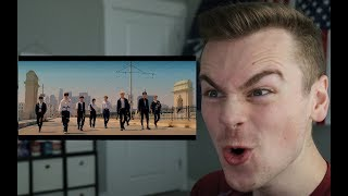 "SOUND OFF (Stray Kids ""Double Knot"" M/V Reaction)"