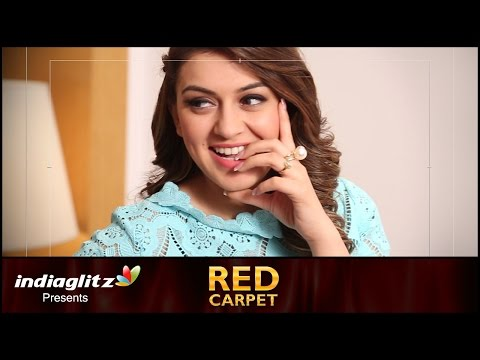 Hansika reveals new love of her life along with 'Puli' details | Interview