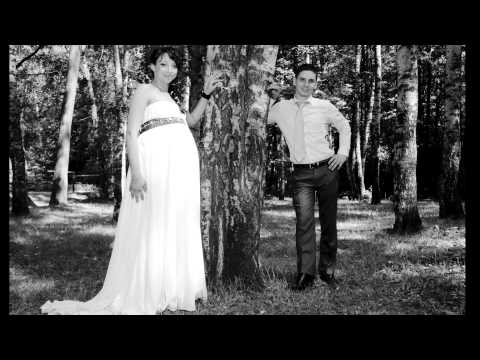 Свадьба Максим и Елена 23 07 11
