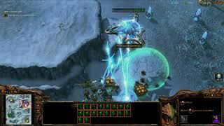 Zerg Custom Mission 2