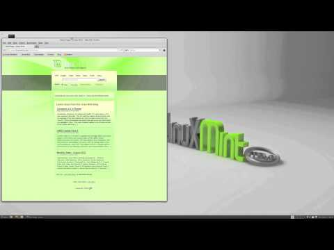 Linux Mint 13 - KDE vs MATE vs Cinnamon