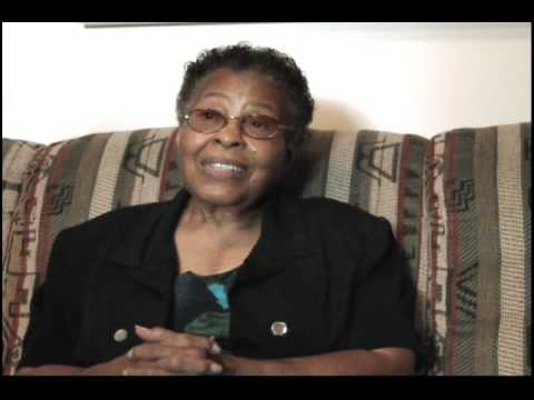 Call to Duty [Part 1]: Oral Histories with Women on Homefront Life During World War II