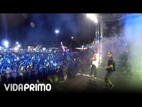 Watussi Ft. Jowell Y Randy - Dale Pal Piso (en Vivo) Desde San Juan, Puerto Rico video