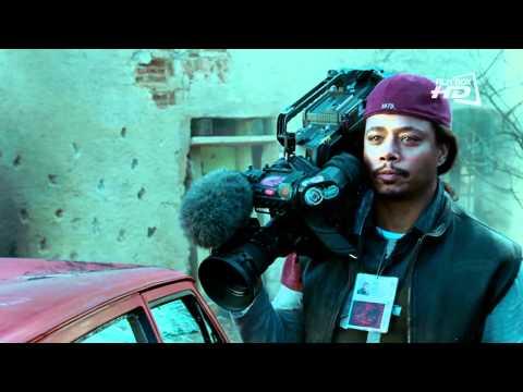 W pogoni za zbrodniarzem na kanale FilmBox HD