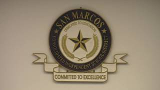 San Marcos Consolidated ISD Live Stream