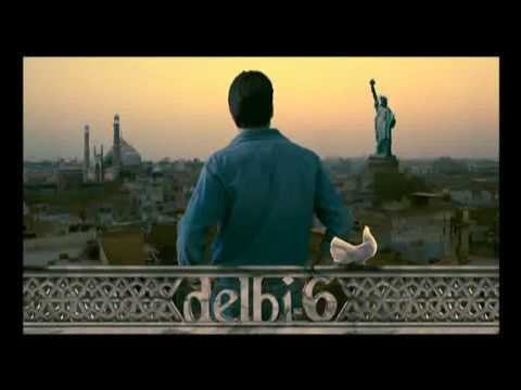Delhi 6 / Dilli 6 Promo | Theatrical Trailer | Teaser 1 | Abhishek Bachchan , Sonam Kapoor | Video