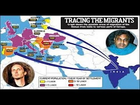 Collapse of Aryan Invasion Theory : Leftists-Marxists EXPOSED