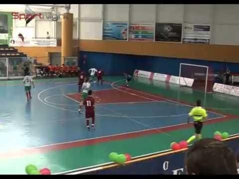 Sport Night – 22a Puntata – CALCIO A 5 – Serie C1 Gir.E – Sintesi
