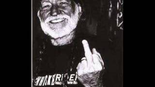 Watch Willie Nelson Hallelujah video