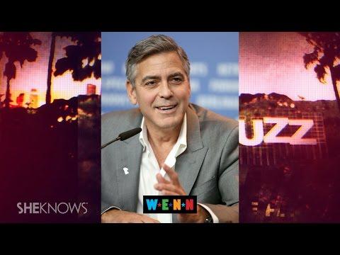 George Clooney and Amal Almuddin wedding destination revealed.