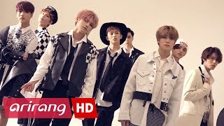 [Pops in Seoul] NCT 127(엔시티 127) _ Cherry Bomb(체리밤) _ MV Shooting Sketch