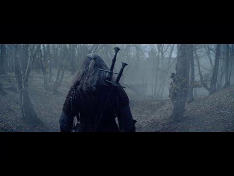 Короткометражный фан-фильм Ведьмак: Мост Демонов