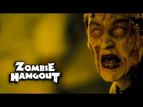 Day Of The Dead - Zombie Clip 3/10 Hospital Massacre (The Other One) (2008) Zombie Hangout