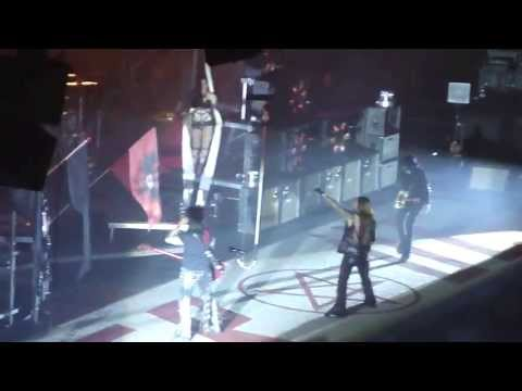 Saints of LA ~ Motley Crue (Show Opener)