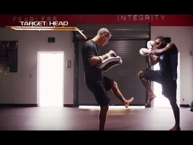 UFC 191: Signature Moves - Anthony Johnson