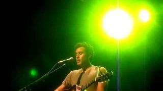 Watch Joshua Radin So Long Sunshine video