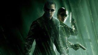Matrix Revolutions - Trailer Deutsch 1080p HD