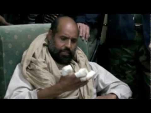 Libya Sets September Trial For Saif Al Islam Gaddafi