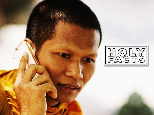 Technology | HOLY FACTS - Deepak Chopra