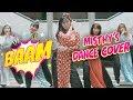 MISTHY BAAM CHALLENGE DANCE COVER thumbnail